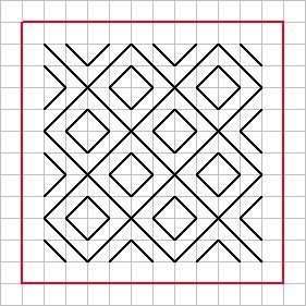 We have Spanish Blackwork embroidery needlework free fillers to download, Spanish Blackwork embroidery needlework patterns, Spanish Blackwork embroidery needlework designs, links to Spanish Blackwork embroidery needlework books and a place for you to submit your own Spanish Blackwork embroidery needlework designs to show off to the world.
